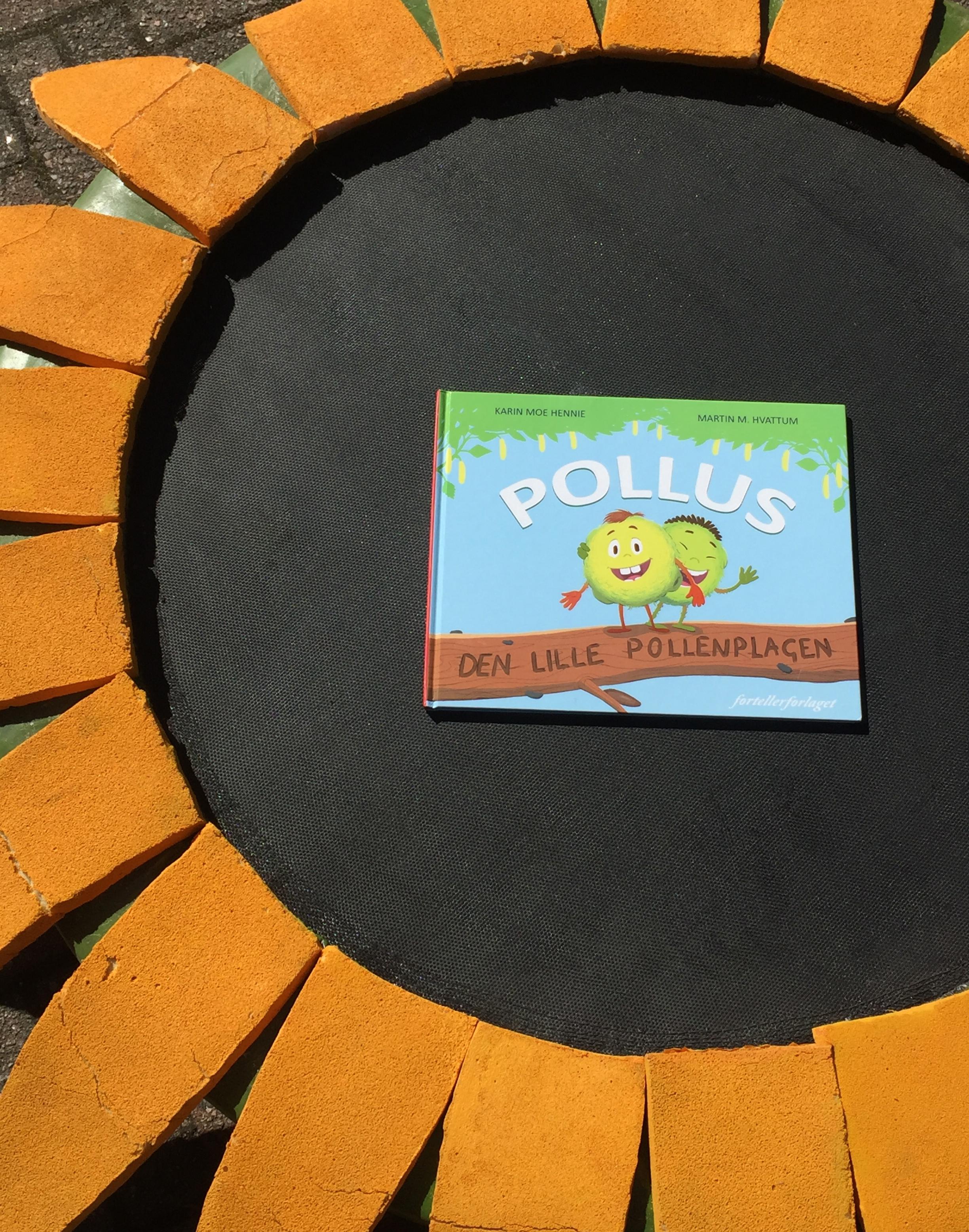 Pollus-Den lille pollenplagen